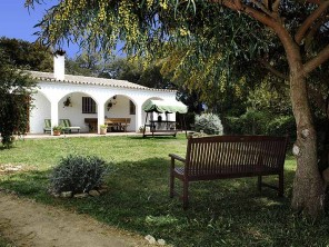 3 Bedroom Villa with Shared Pool near Vejer de la Frontera, Andalucia, Spain