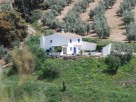 4 Bedroom Hillside Country House near Iznajar, Andalucia, Spain