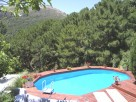 1 Bedroom Romantic Mountain Cottage with Pool in Spain, Andalucia, Casares