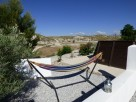 2 Bedroom Cave House Lince with Shared Pool near Castillejar, Andalucia, Spain