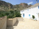 3 Bedroom Characterful Cortijo in Hinojares, Andalucia, Spain