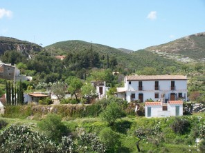 1 Bedroom Village Cortijo Apartment in Spain, Andalucia, Lubrin