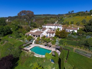 7 Bedroom Luxury Villa with 2 Pools near Ronda, Andalucia,Spain