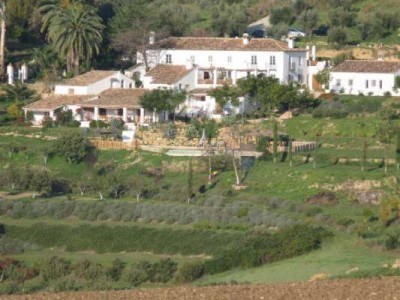 50% off in June in luxurious Andalucian villa with two swimming pools