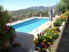 3 Bedroom Secluded Millhouse with Private Pool near Riogordo, Malaga Province, Andalucia, Spain