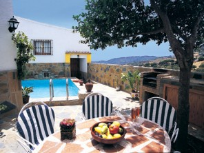 3 Bedroom Village House with Pool in Gaucin, Andalucia, Spain