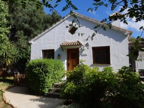 2 Bedroom Rural Villa with Pool near Vejer de la Frontera, Andalucia, Spain