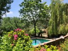 6 Country Cottages with Pool & Tennis Court near Alajar, Andalucia, Spain