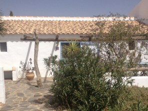 2 Bedroom Secluded Casita in Spain, Andalucia, Taberno