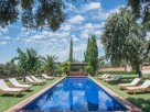 7 Bedroom Fully Catered Exclusive Use Boutique Rural Hideaway near Ronda, Andalucia, Spain