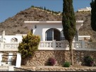 2 Bedroom Villa with Pool and Sea Views in Todosol, Andalucia, Spain