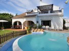 5 Bedroom Villa with Pool 2 mins from the Beach, San Pedro, Andalucia, Spain