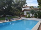 5 Bedroom Stylish Villa with Pool near the Beach, Benalmadena Pueblo, Andalucia, Spain