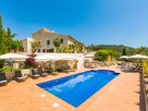10 Bedroom Boutique Villa with Pool & Stunning Views in Sitges, Catalonia, Spain