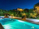 3 Bedroom Secluded Cortijo with Private Pool & Gardens near Riogordo, Andalucia, Spain
