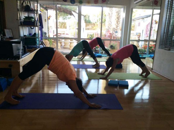 Pilates & Yoga Retreat in Spain, Costa Calida - Murcia, Cartagena