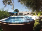 3 Bedroom Mountain View Villa with Pool & Hot Tub near Lorca, Costa Calida - Murcia, Spain