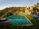4 Bedroom Luxury Stone Villa with Pool near the Ria, Noia, Galicia, Spain