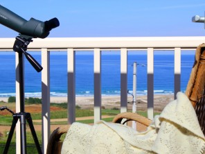 3 Bedroom Beach Dune Villa 500m from the Beach in Carballo, Galicia, Spain