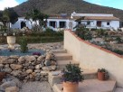 2 Bedroom Mountain View Farmhouse in Spain, Costa Calida - Murcia, Isla Plana