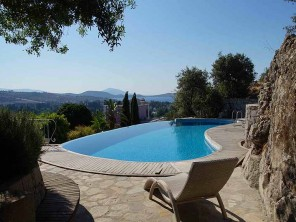 3 Bedroom Stone Villa near the Beach in Ortakent, near Bodrum, Turkey