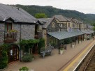 1 Bedroom Boutique Station Apartment in Wales, North Wales, Betws-y-Coed