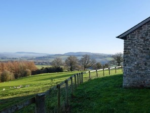 6 Bedroom Rural Holiday House near Hay-on-Wye, Powys / Brecon Beacons, Wales