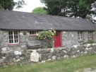 2 Bedroom Cottage on an Organic Farm in the Teifi Valley in West Wales