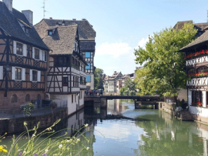 Alsace and Lorraine