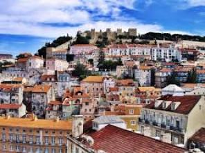 Lisbon & Costa de Lisboa