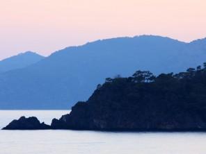 Turquoise Coast / Lycia