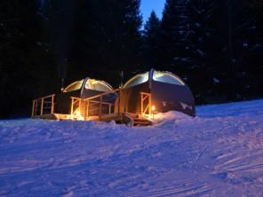 3 bedroom Dome near Bernex, Haute-Savoie, Rhone Alps, France