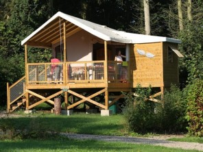 1 bedroom Ecolodge near Miannay, Somme, Picardy, France