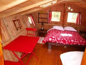 1 bedroom Cabin near Cléder, Finistère, Brittany, France