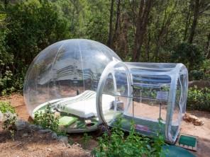 1 bedroom Bubble near Carnoules, Var, Provence-Cote d`Azur, France