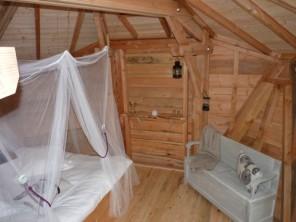 1 bedroom Treehouse near Loubieng, Pyrénées-Atlantiques, Nouvelle-Aquitaine, France