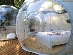 2 bedroom Bubble near Pompignac, Gironde, Nouvelle Aquitaine, France