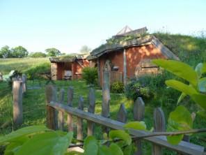 2 bedroom Hobbit House near Salignac-Eyvigues, Dordogne, Nouvelle Aquitaine, France