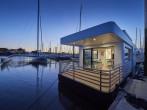 Houseboat SeaLoft L'Endroit image #12