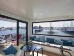 Houseboat SeaLoft L'Endroit image #3