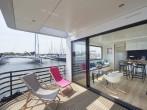 Houseboat SeaLoft L'Endroit image #4