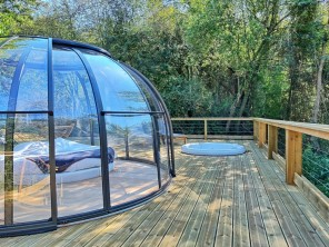 1 bedroom Dome near Nérac, Lot-et-Garonne, Nouvelle Aquitaine, France