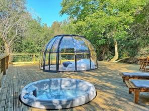 1 bedroom Dome near Nérac, Lot-et-Garonne, Nouvelle-Aquitaine, France