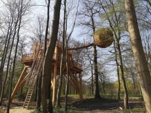 1 bedroom Nest near Raray, Oise, Hauts-de-France, France