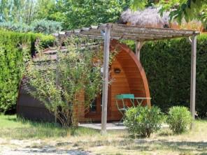 1 bedroom Pod near L'isle-Sur-La-Sorgue, Vaucluse, Provence-Cote d`Azur, France