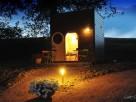 1 bedroom Stargazing Dome near Voussac, Allier, Auvergne-Rhône-Alpes, France