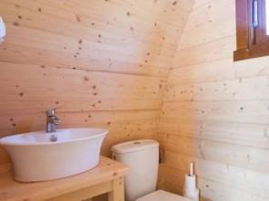 1 bedroom Pod near Saint Maurice De Tavernole, Charente-Maritime, Nouvelle-Aquitaine, France