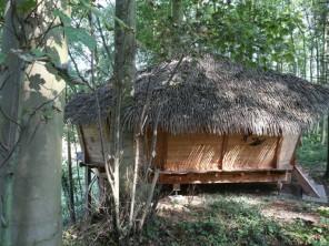 1 bedroom Treehouse near Miannay, Somme, Hauts-de-France, France