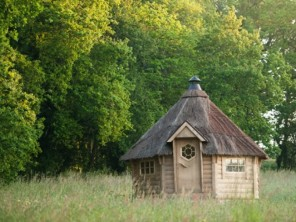 1 bedroom Kota Tent near Ploemel, Morbihan, Brittany, France