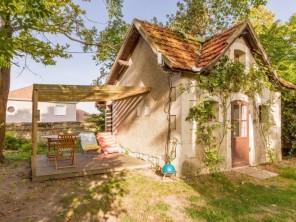 1 bedroom Little House near Ingrandes, Vienne, Nouvelle Aquitaine, France